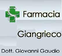 farmacia-giangrieco-logo